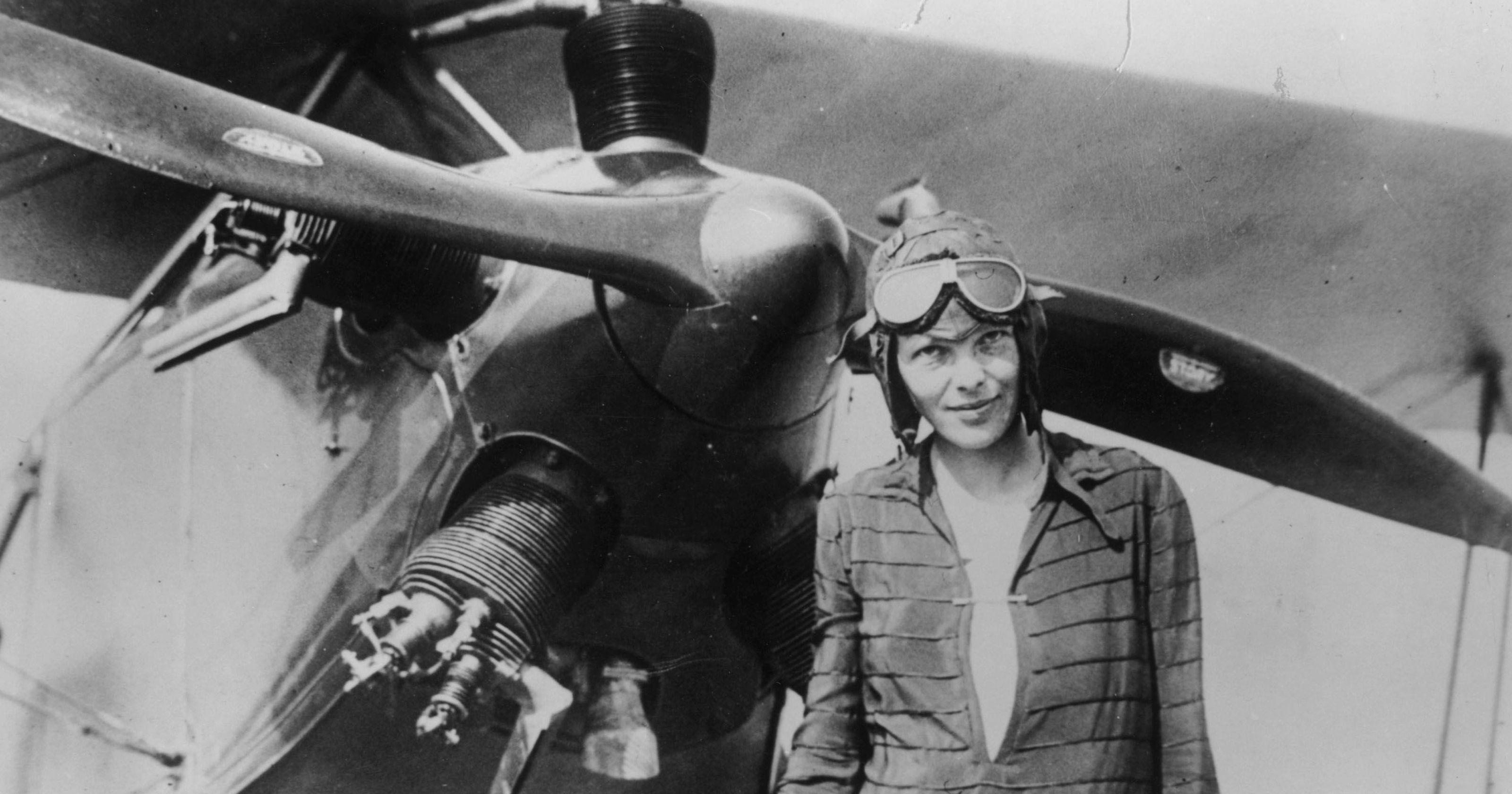 Distress call analysis released on aviator's birthday