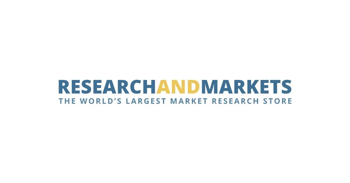 Antiemetics Technologies and Global Markets Research Report, 2018-2023 - ResearchAndMarkets.com