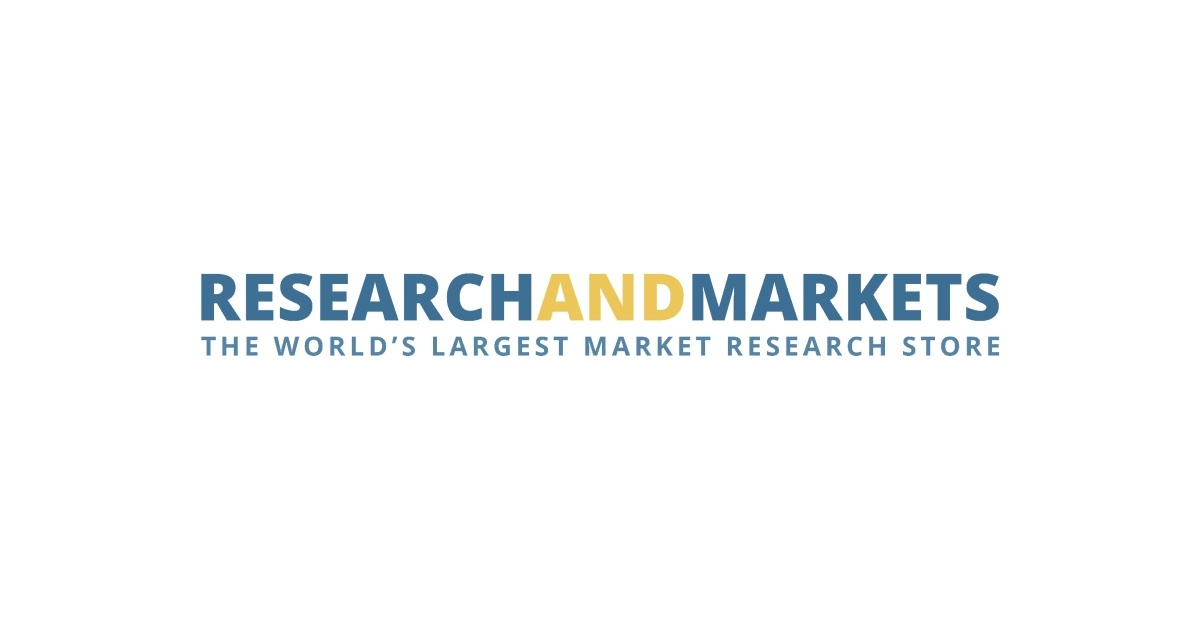Global Gear Couplings Procurement Market Intelligence Report - ResearchAndMarkets.com