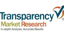 Transparency Market Research (PRNewsfoto/Transparency Market Research)