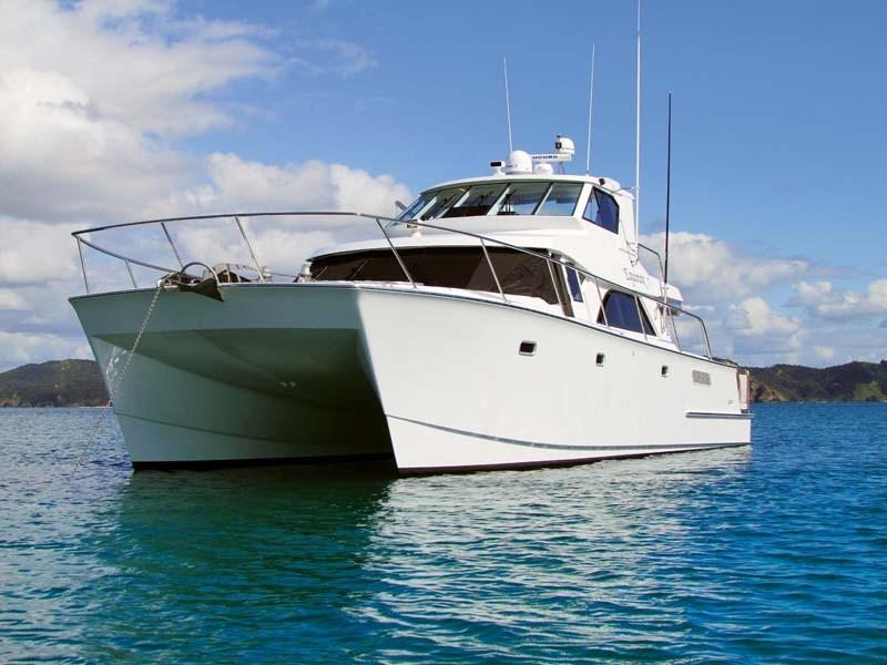 Hard-Top Motor Yachts Market