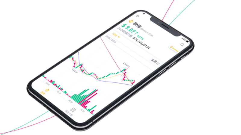 Binance Takes on CoinMarketCap with New Market Intelligence App