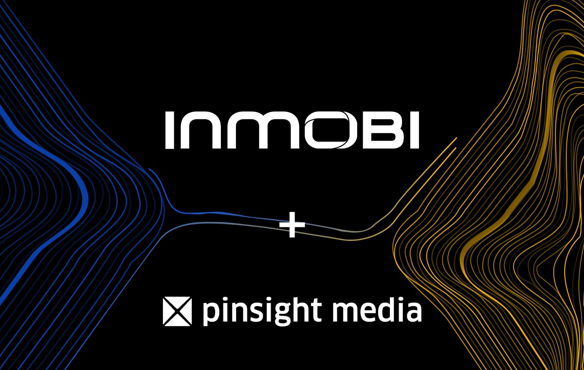 InMobi - Pinsight Media Acquisition