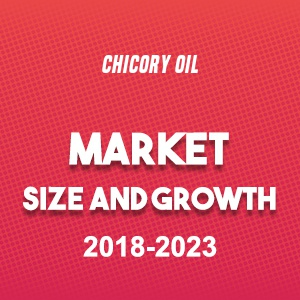 Chicory Oil research report