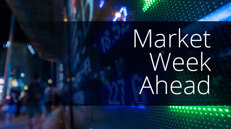 The Market Week Ahead: Dec. 31 – Jan. 4