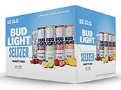Big beer pops top on new hard seltzer brands in 2020