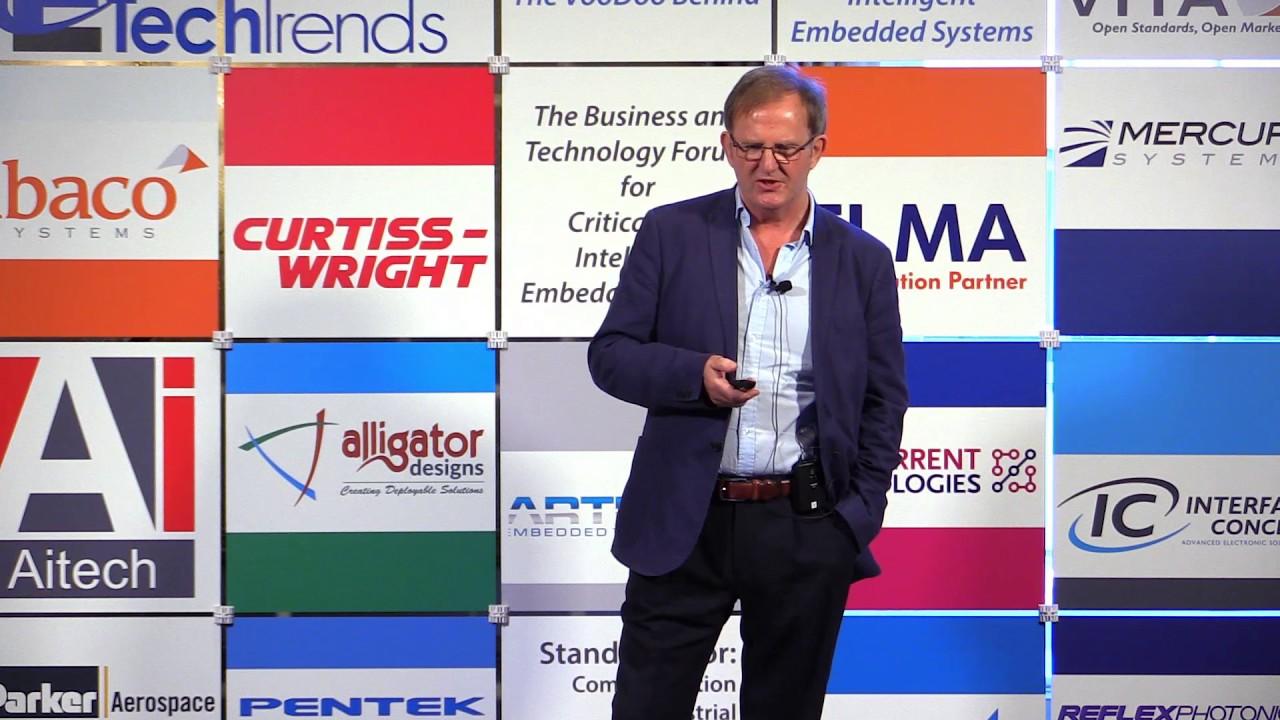 Embedded Tech Trends: Market Insights