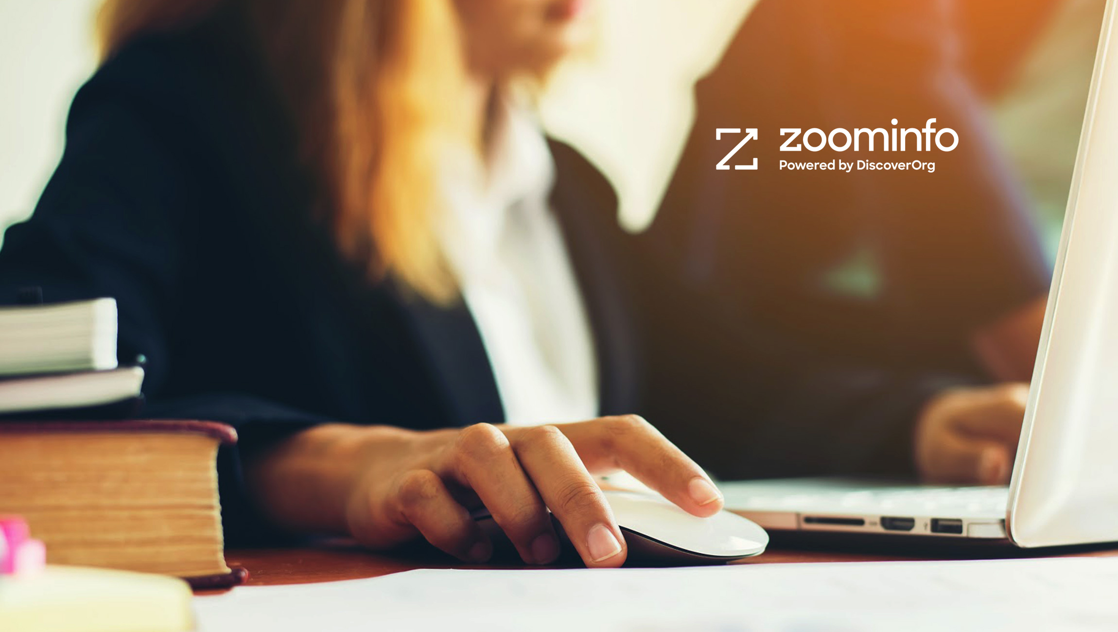 ZoomInfo Powered by DiscoverOrg Announces New Sales and Marketing Certifications from ZoomInfo University