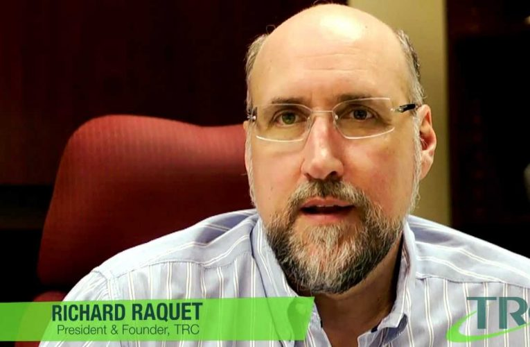 Rich Raquet Market Research Consulting
