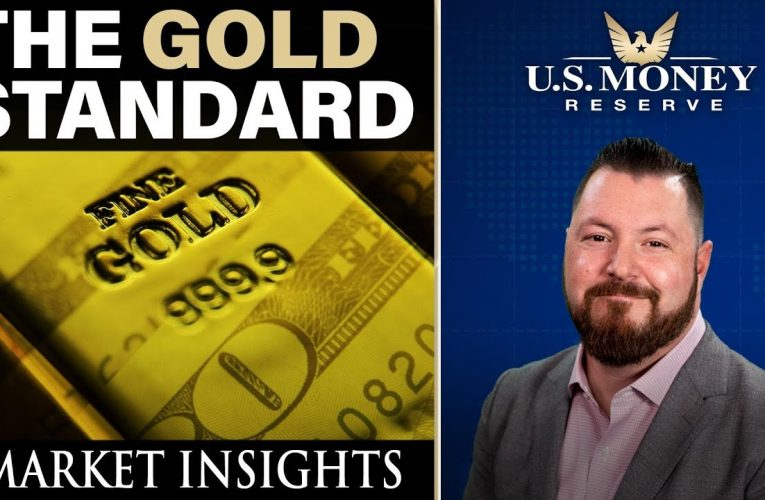 Standpoints on the Gold Standard | USMR Market Insights