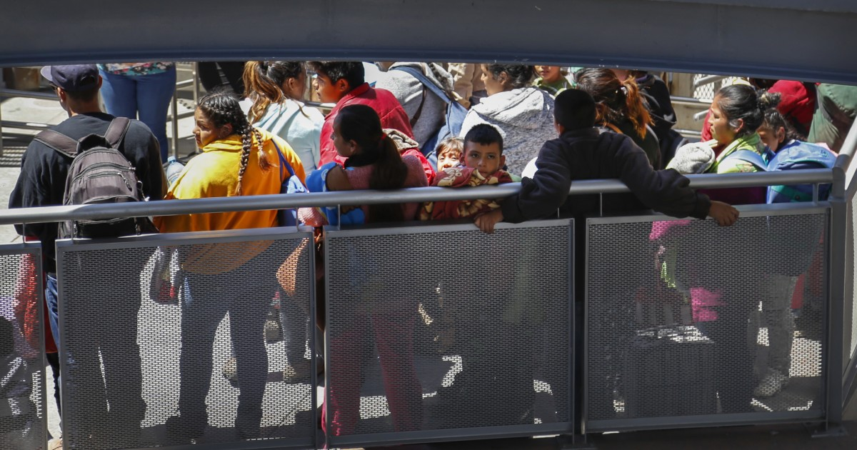 Back story: Using data to understand who gets asylum