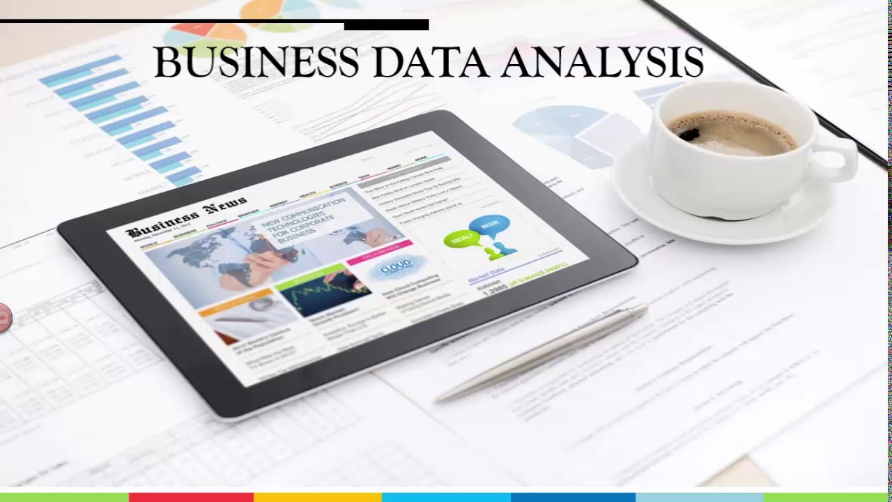 Introducing The Business Data Analysis with Excel and Power BI Course