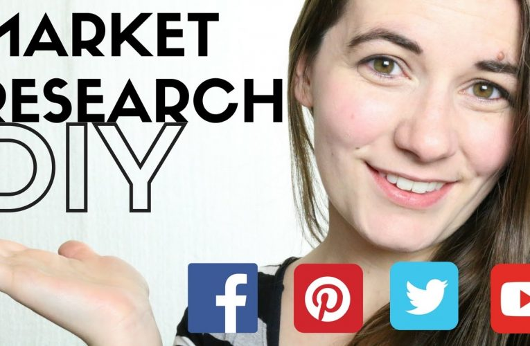 Top 5 Ways To Use Social Media For Market Research