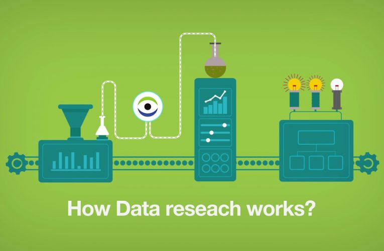 Data research: How can you get market insights in easy way?