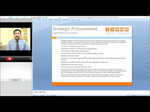 Strategic Procurement.avi