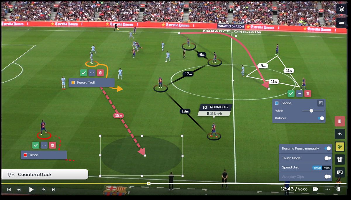 Why This Company Wants To Change Data And Video Analysis In Soccer