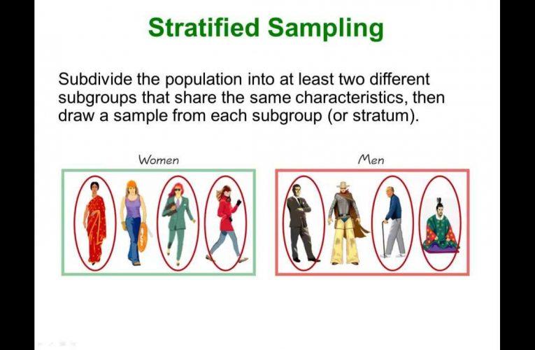 Statistics – Collecting Data