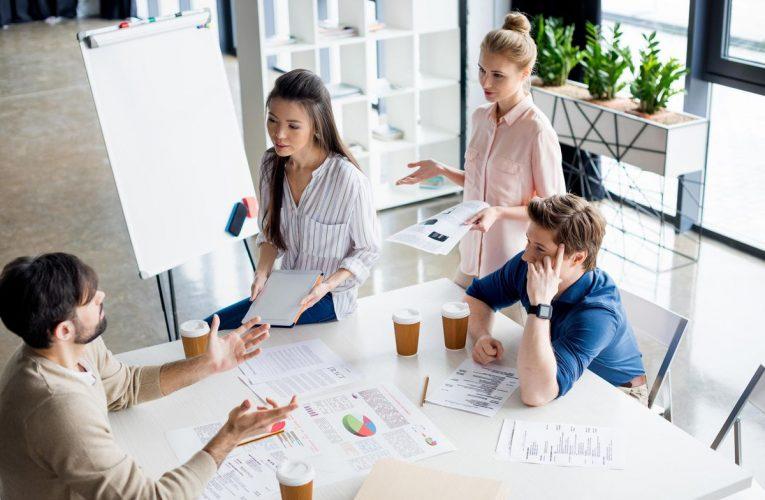 3 Ways Data Is Helping To Improve Business Efficiencies