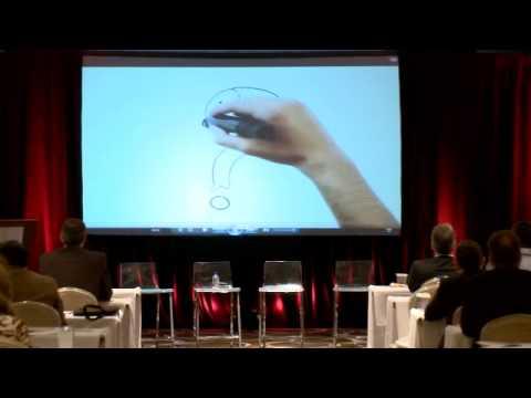 Market Insights:  The art of Innovation thru Consumer Co-Creation