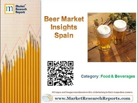 Beer Market Insights Spain