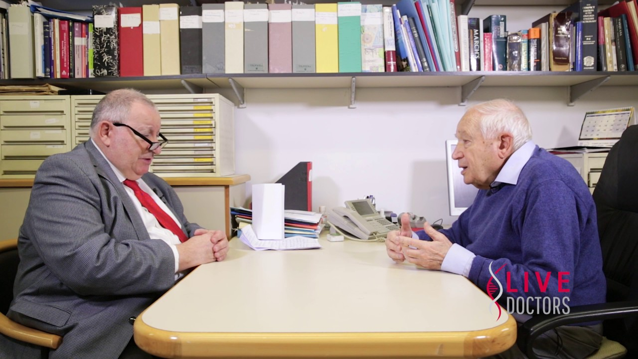 Prof. Raphael Mechoulam – Research, Companies Developing Cannabinoid Drugs as Pharmaceuticals