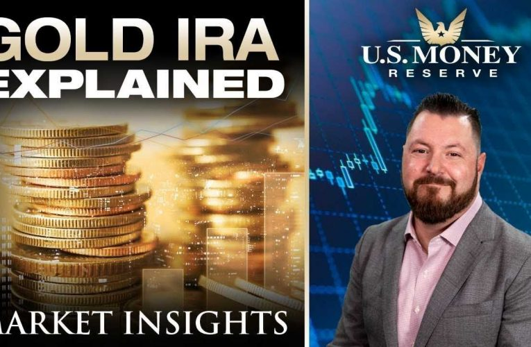 The Golden Key to Your IRA | USMR Market Insights