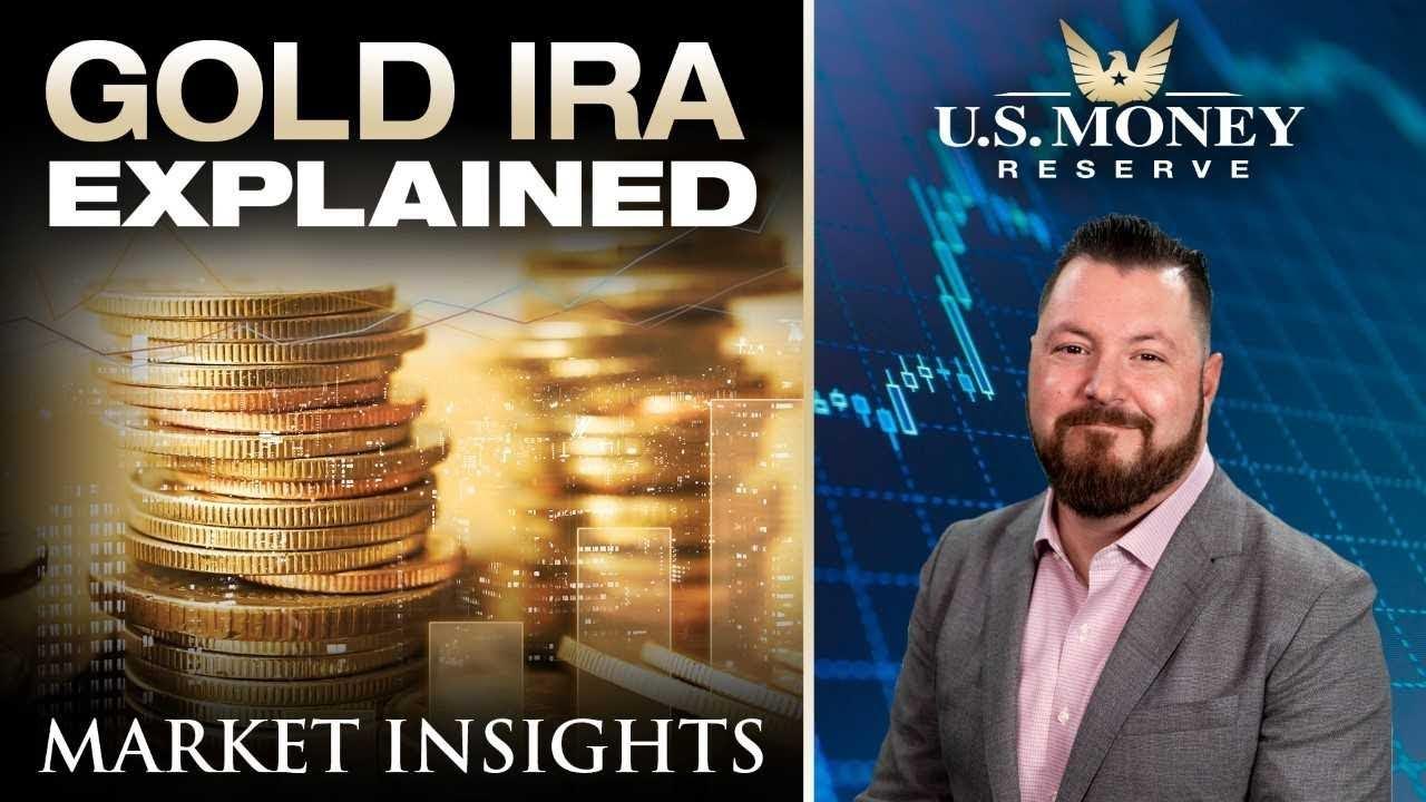 The Golden Key to Your IRA | USMR Market Insights