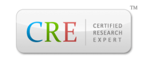 IIPMR Certified Research Expert (CRE)