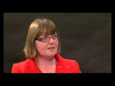 Procurement views video: RCUK SSC Ltd – Nicola Dunne on procurement organisation & strategy