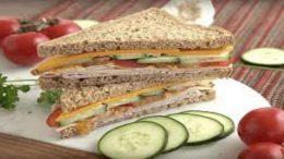 Frozen Sandwiches Market