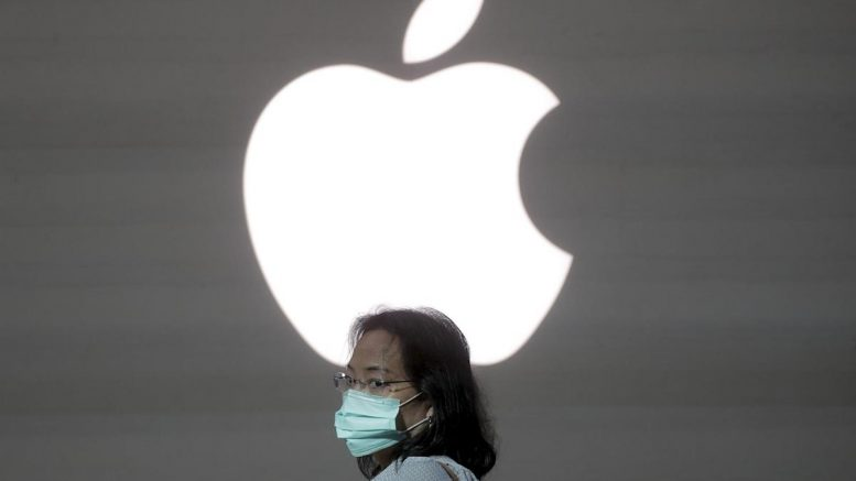 Federal judge prohibits Apple from exclusivity in App Store payments